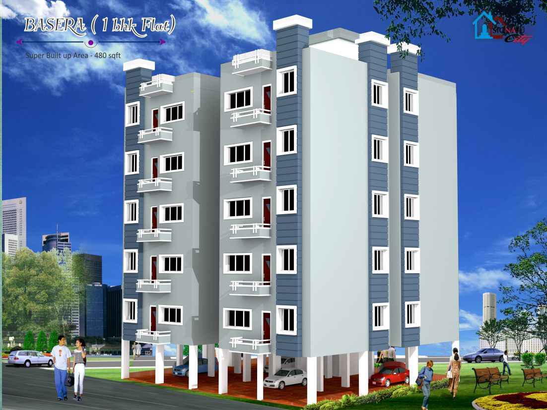 MILESTONE HOMES INFRATECH P